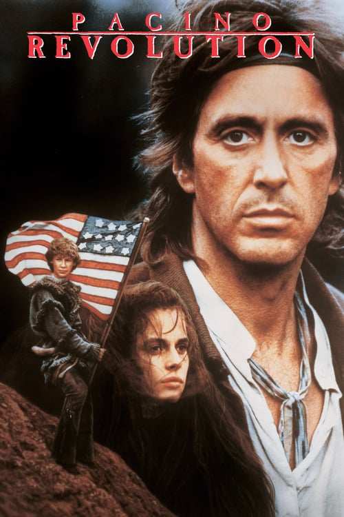 Revolution - Movie Poster
