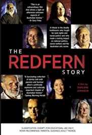 The Redfern Story - Movie Poster