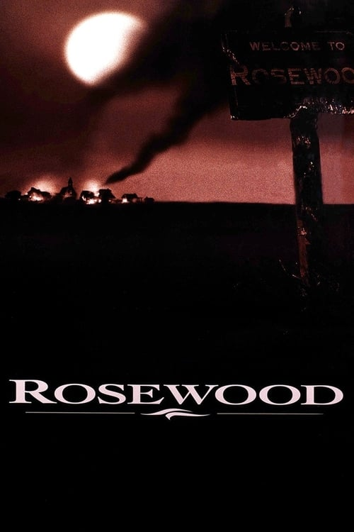 Rosewood - Movie Poster