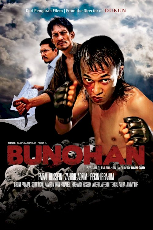 Bunohan - Movie Poster