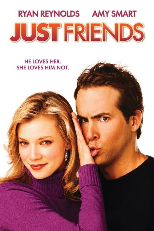 Just Friends - Movie Poster