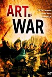 Art of War - Movie Poster