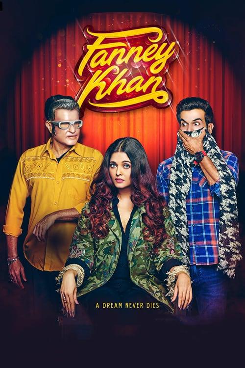 Fanney Khan - Movie Poster