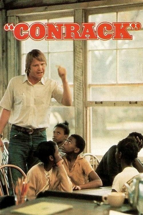 Conrack - Movie Poster