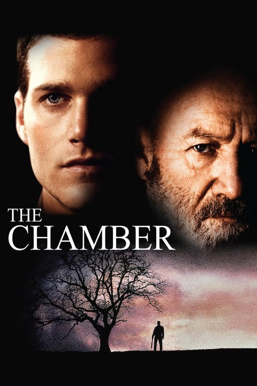 The Chamber - Movie Poster