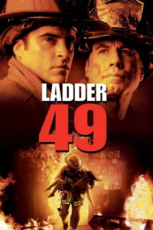 Ladder 49 - Movie Poster