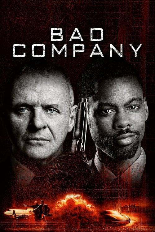 Bad Company - Movie Poster
