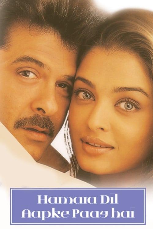 Hamara Dil Aapke Paas Hai - Movie Poster