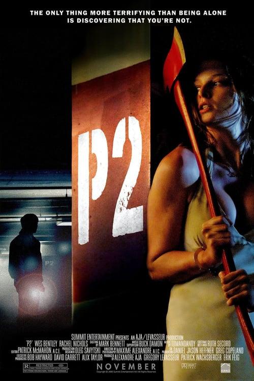 P2 - Movie Poster