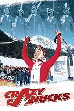 Crazy Canucks - Movie Poster
