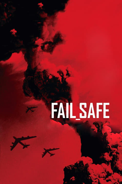 Fail Safe - Movie Poster