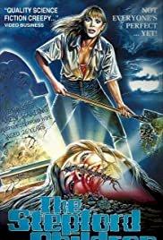 The Stepford Children - Movie Poster