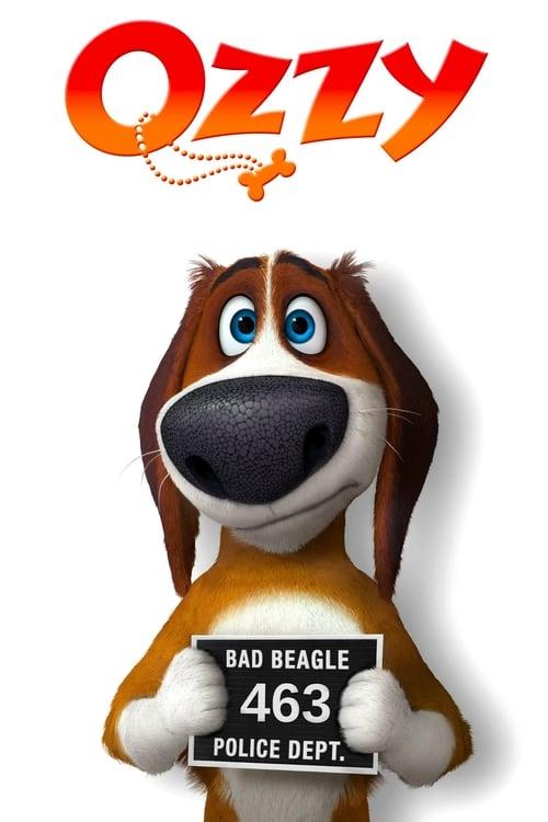 Ozzy - Movie Poster