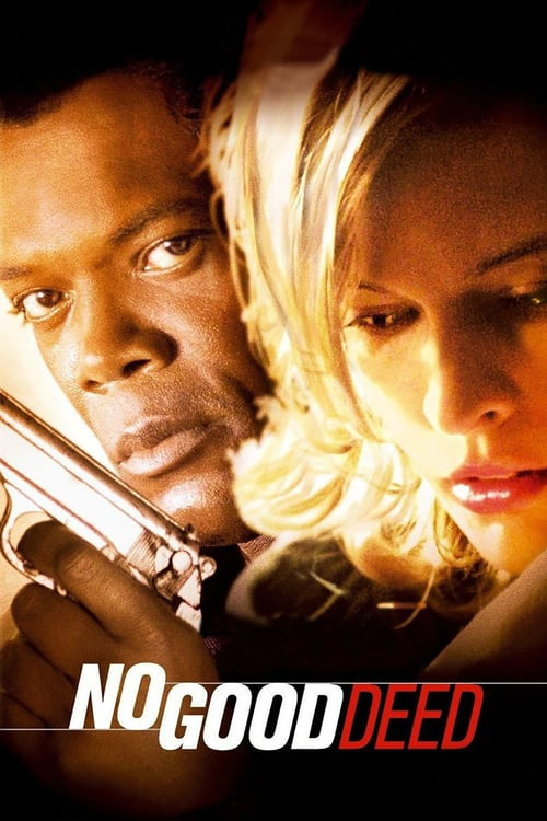 No Good Deed - Movie Poster