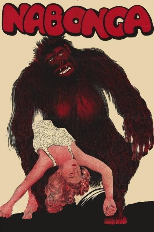 Nabonga - Movie Poster