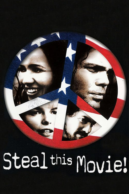 Steal This Movie - Movie Poster