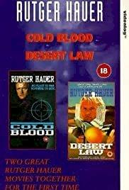 Desert Law - Movie Poster