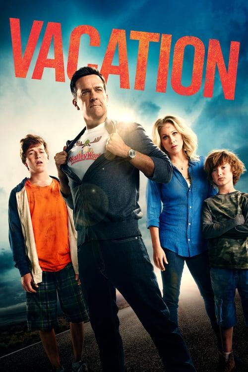 Watch Vacation 2015 Full Movie Online Free Putlocker