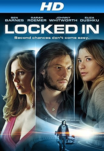 Locked In - Movie Poster