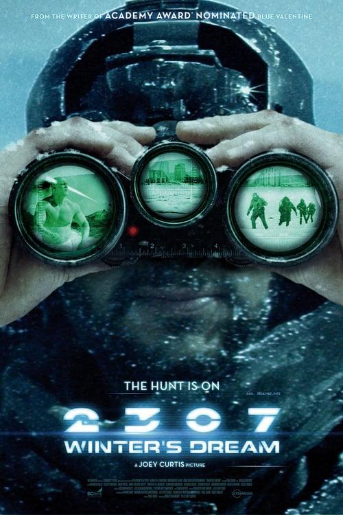 2307: Winter's Dream - Movie Poster