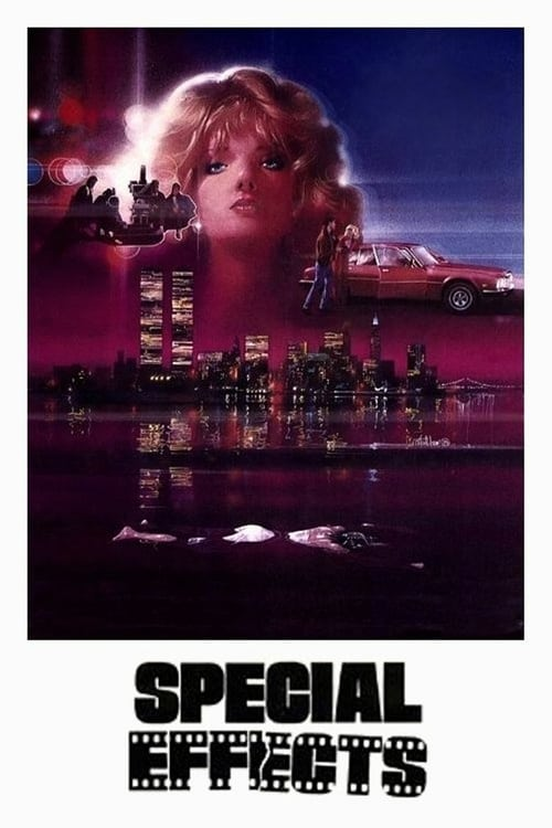 Special Effects - Movie Poster