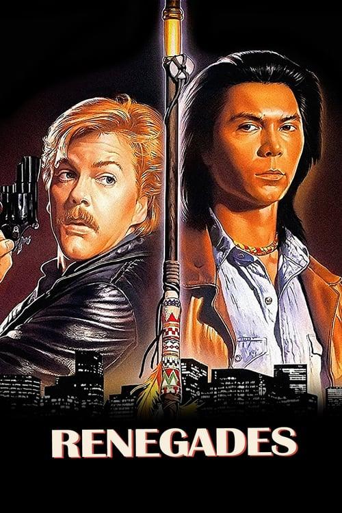 Renegades - Movie Poster