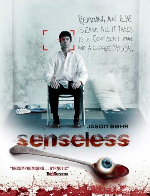Senseless - Movie Poster