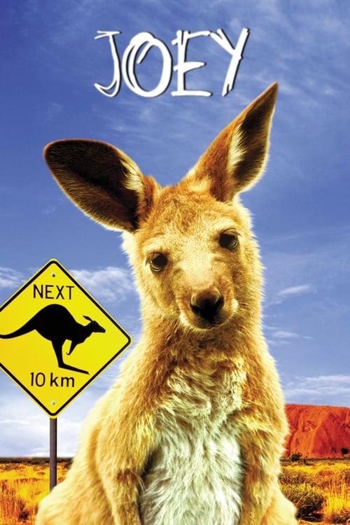 Joey - Movie Poster
