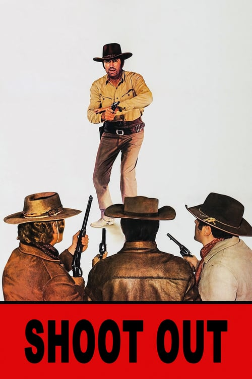 Shoot Out - Movie Poster