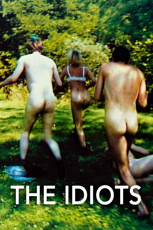 The Idiots - Movie Poster
