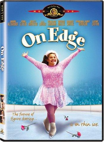 On Edge - Movie Poster