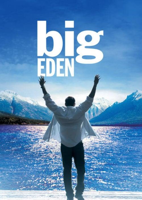 Big Eden - Movie Poster