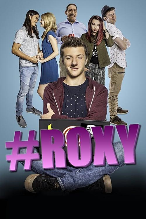 #Roxy - Movie Poster