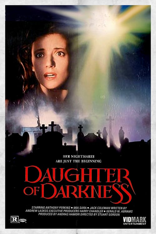 Daughter of Darkness - Movie Poster