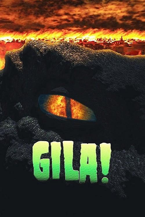 Gila! - Movie Poster