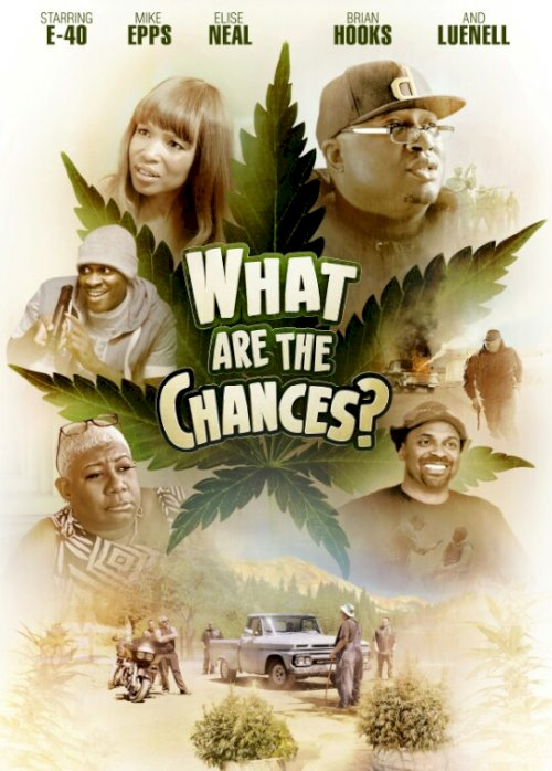 What Are the Chances? - Movie Poster