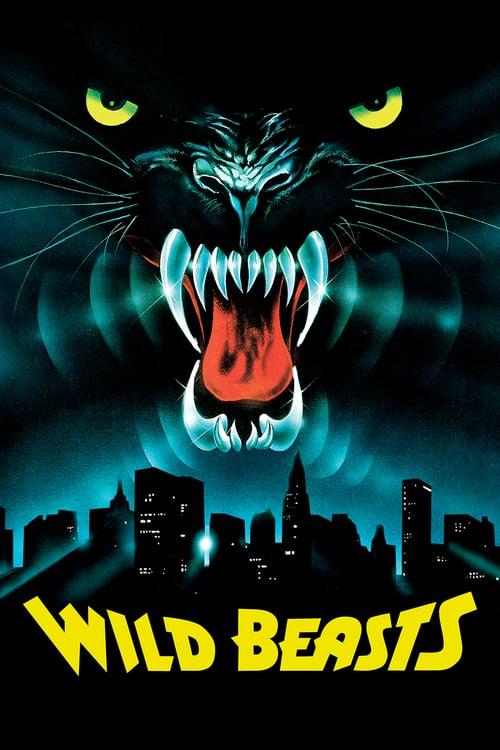 Wild Beasts - Movie Poster