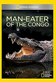 Man-Eater of the Congo - Movie Poster