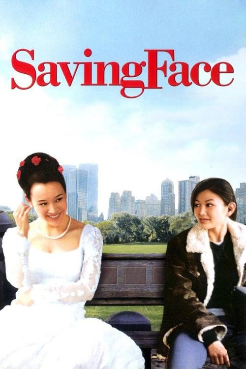Saving Face - Movie Poster