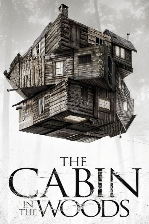 The Cabin in the Woods - Movie Poster