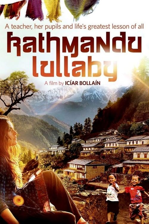 Kathmandu Lullaby - Movie Poster