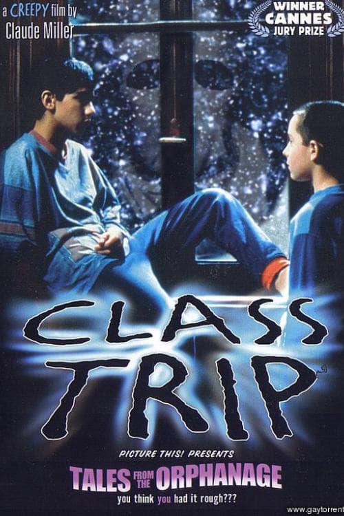 Class Trip - Movie Poster