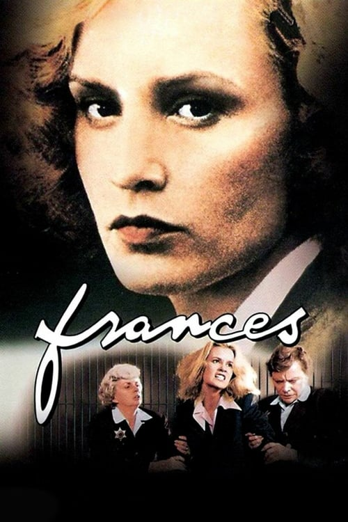 Frances - Movie Poster