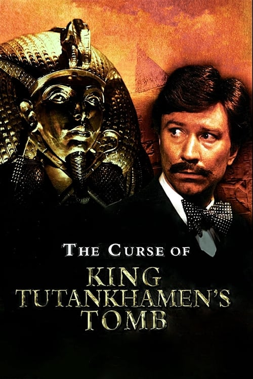 The Curse of King Tut's Tomb - Movie Poster
