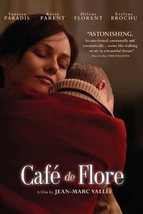Café de Flore - Movie Poster