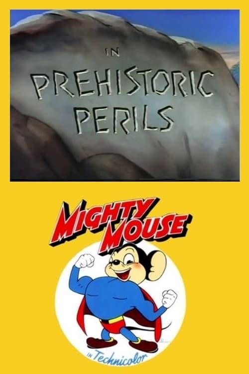 Watch Movie Prehistoric Perils