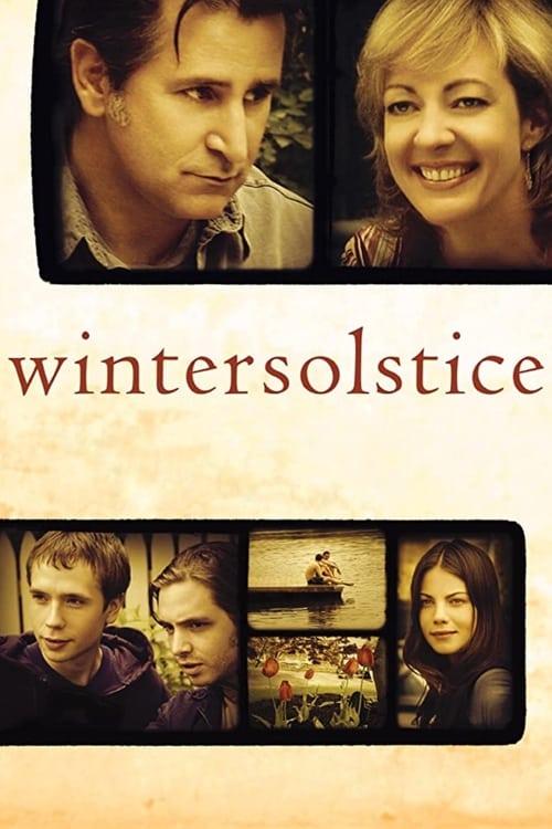 Winter Solstice - Movie Poster