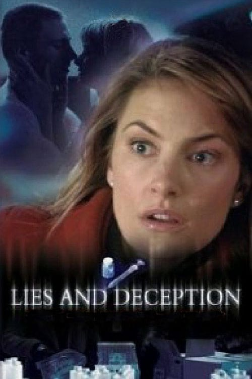 Lies and Deception - Movie Poster