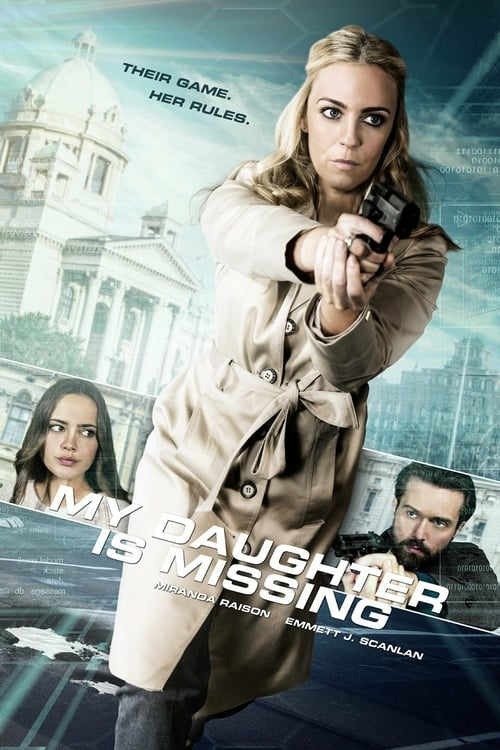 My Daughter Is Missing - Movie Poster