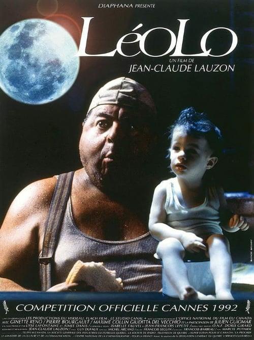 Leolo - Movie Poster